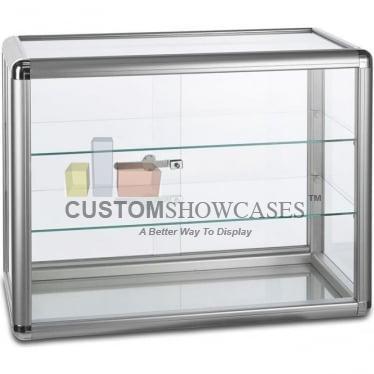 Custom Showcases